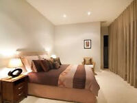D*Sparkling*Spacious Twin Room available in Canary Wharf. What are you Waiting For? Grab it