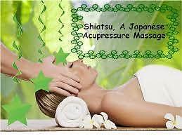 Zen mobile Japanese Shiatsu massage East Cannington Canning Area Preview