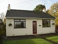 WANTED to Rent : 2 Bedroom Bungalow in Ballymoney
