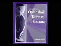 Fundamental for Ophtamic Technical Personnel