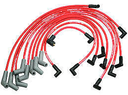 FORD RACING 9MM WIRES