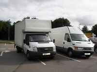 Man with Van Hire - Aberdeen Removals - FREE QUOTE - Storage -Skip Waste - Sofa - Flats - Office