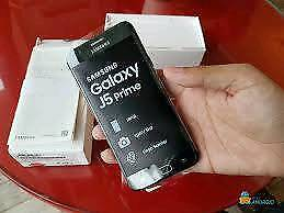 Samsung galaxy J5 prime Brand new with warranty and accessories unlocked!