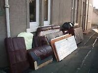 + CHEAP, CHEAP Rubbish and waste removal + house and garden clearance