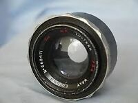 """7"""" f5.6 Wray, Lustrar enlarger lens – equivalent to 150mm lens. fully functional."""