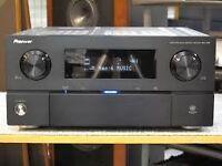Pioneer SC-LX83,3D,7.1 home cinema receiver