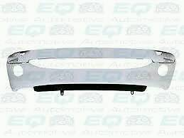 Peugeot 206 driver side wing and bumper colourless