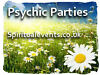 Free Psychic or Clairvoyant Reading - Host a Psychic Party Rutland Rutland