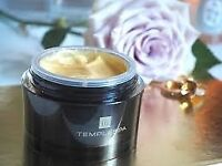 TEMPLE SPA - TRUFFLESQUE GOLD MASK