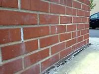 Masonry repair and new construction