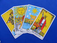 Very accurate psychic tarot / angel card readings from £5. Have 30 yrs experience, email or phone