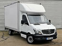 MAN AND VAN FROM £20PH- TOOTING, COLLIERS WOOD, PUTNEY, EPSOM, EWELL, KINGSTON, SURBITON