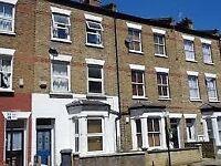 great single room close to brixton 110 pw . Nice flatmates