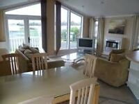 Luxury Lodge in Whitley Bay for Rent.