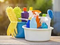 Fragrant Cleaning and Laundry Service