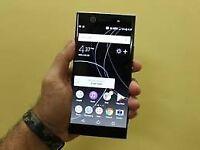 Sony Xperia XA1 Ultra Vodafone