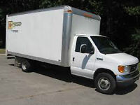 AL's moving still has a few time slots open for month end