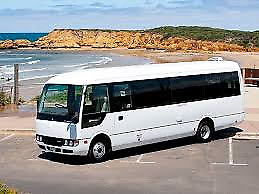 Bus Express Melbourne !!! Charter Hire, Tours and Transfers