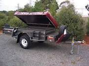 Sunset Camper Trailer - Extreme 4x4 Near New Hopetoun Park Moorabool Area Preview