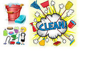 Move In/Out! House Cleaning Services