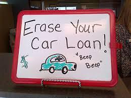 Loanbusters !! Get Rid of your Vehicle and the Debt