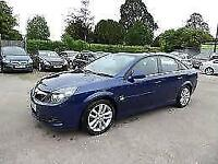 Vauxhall/Opel Vectra 1.9CDTi 16v ( 150ps SRi 5 Door Hatch Back