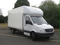 Dee and Jay Removals: Man and Van In LONDON