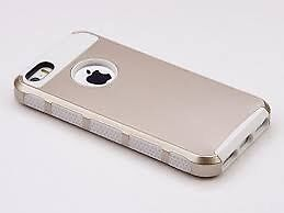 IPHONE 5, 5S, SE CASE DUAL LAYERS BRAND NEW