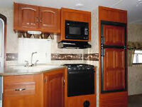 Cougar Travel Trailer 27 RBSWE