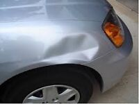 Cheap cars body repair