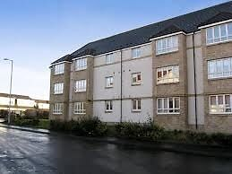 Popular 2 bed flat to rent in Bellshill