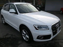 2015 Audi Q5 Komfort lease takeover