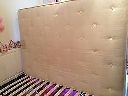 Double Mattress in Clean Condition
