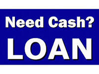 need money from a loan