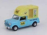 vintage mini cars cooper,walls ice cream,dinky woody
