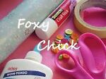 FoxyChick+Crafts+and More