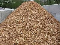 Wanted - free wood chip