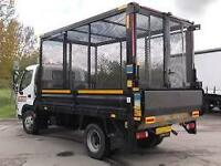 southend on sea rubbish clearance no skip hire any more we do all the work for you