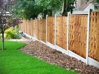 Gardening Services/Fencing/All Work Undertaken