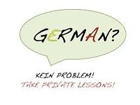 Improve your German GCSE or A Level grades now!