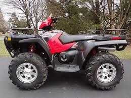 2005 Polaris Sportsman 800 GET APPROVED WE FINANCE PRIVATE SALES