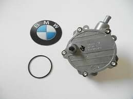 bmw vacuum pump suplier e90 f1o f30.e46