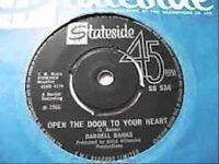 Complete Original Northern Soul Vinyl Collection For Sale