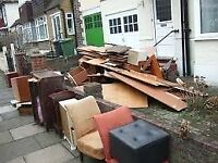 🖒MR SHIFT IT waste rubbish clearances tip runs service skip junk house office garden bins man & van