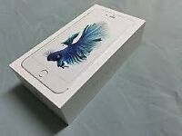 Apple Iphone 6S Plus - Silver - 64GB Unlocked