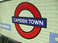 Lettings Negotiator required for a busy estate agents - NW3