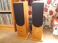 A V I Duo speakers