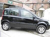 Fiat Panda 1.2 4x4 5 Door Hatch Back