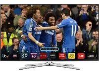 "32 Samsung UE32H4510 smart £200"" need quick sale."