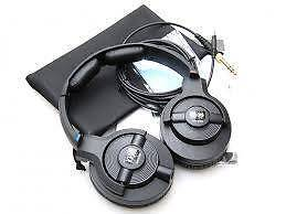 KRK KNS 6400 - Studio Headphone Avondale Heights Moonee Valley Preview